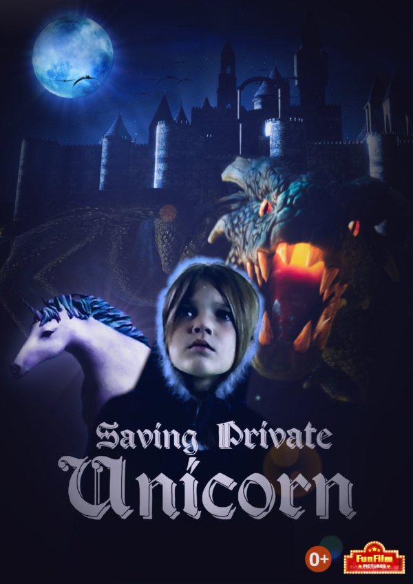 Saving Private Unicorn