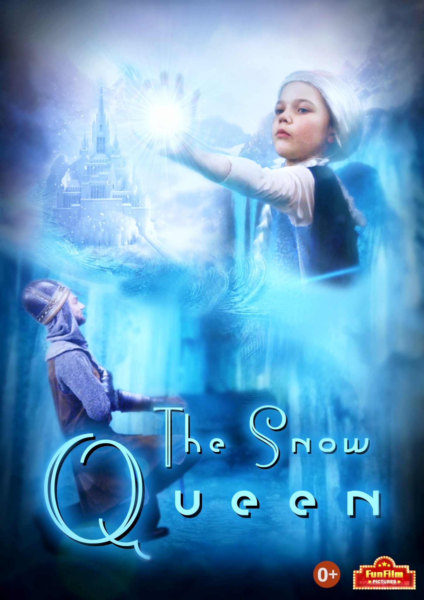 elsa poster agata EN 03 09 18 - The Snow Queen