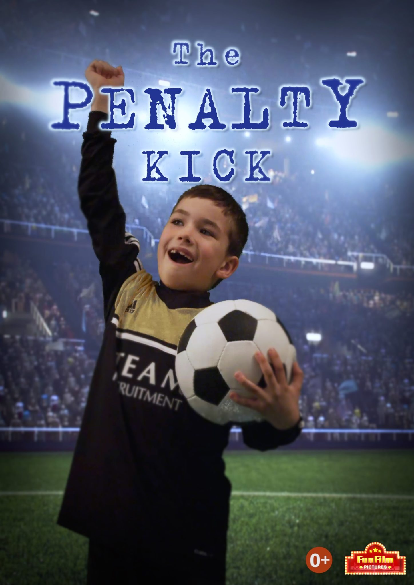 football poster platon EN 13 07 18 - The Penalty Kick