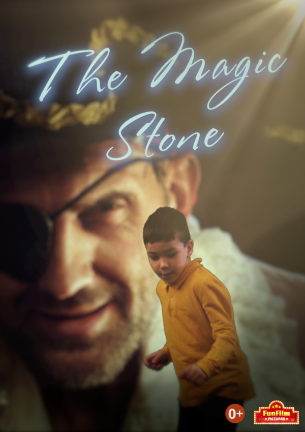 The Magic Stone