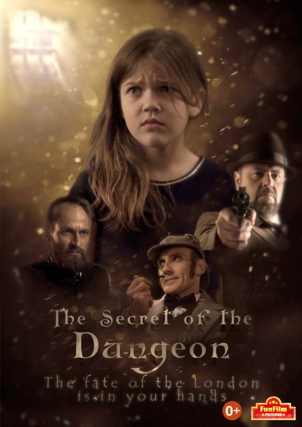 The Secret of the Dungeon