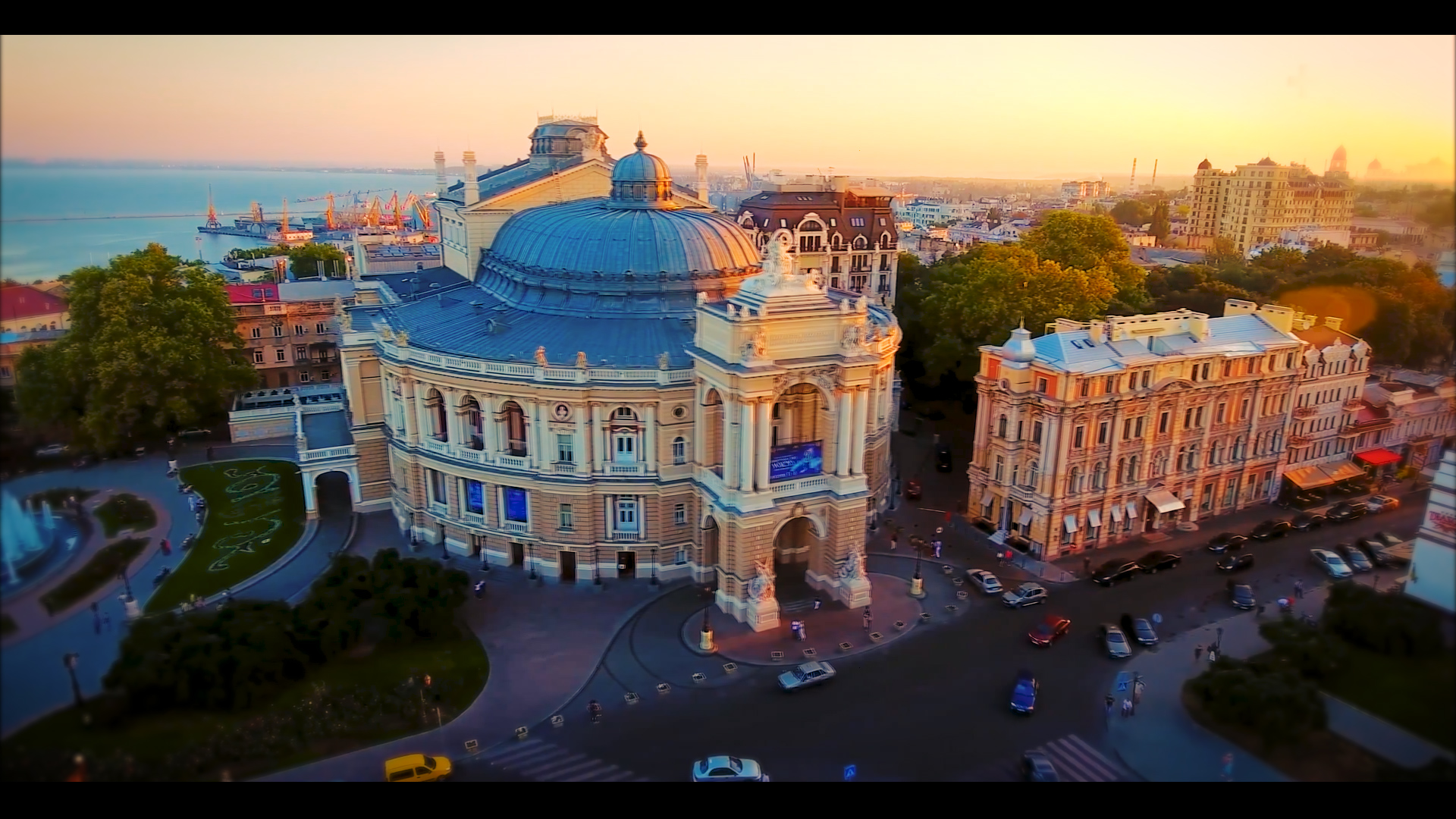 shot11 1 - Flying over Odessa