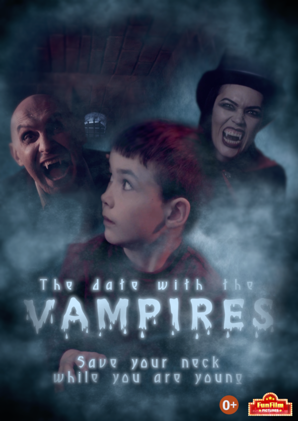 The Date with the Vampires